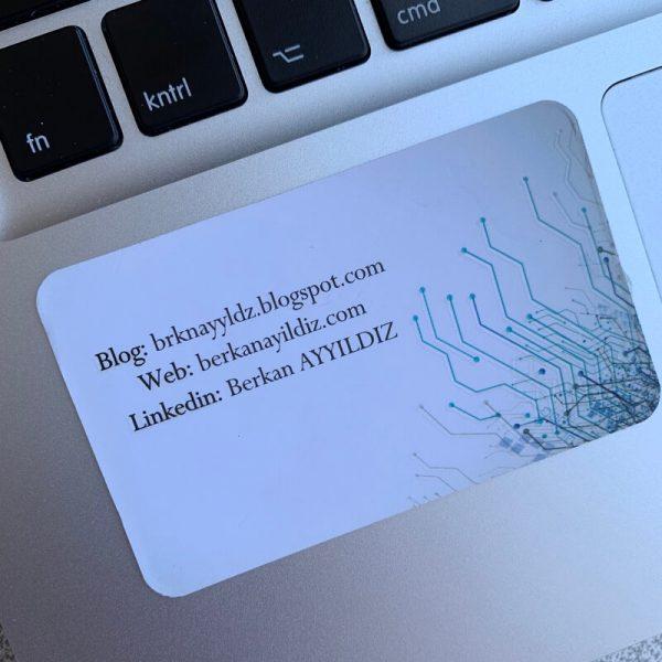 laklı lüx özel mühendis kartvizit