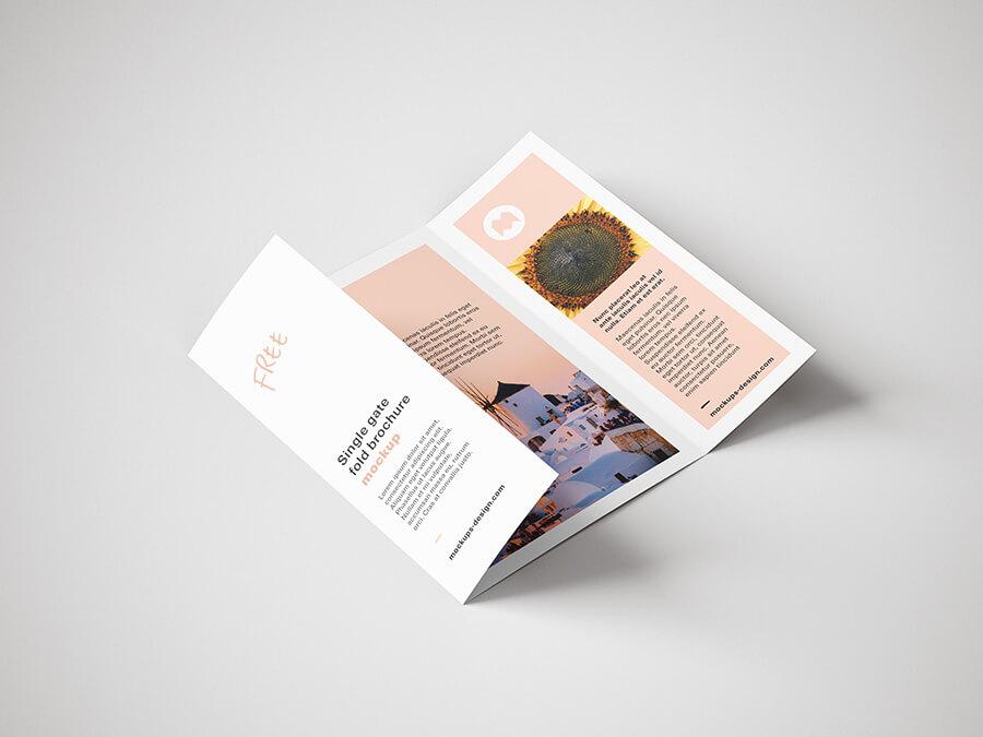 el ilanı broşür